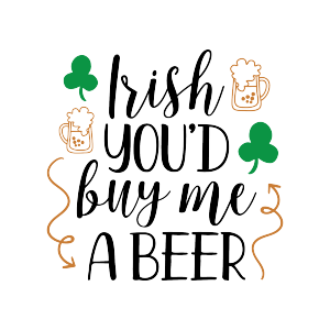 quotes holidays saint patricks day party