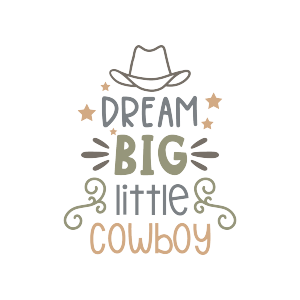 baby boy western  quotes