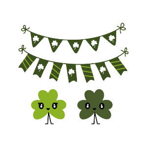 decoration quotes  saint patricks day holidays