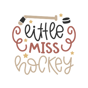 sports quotes hockey baby girl