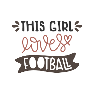 football sports quotes baby girl