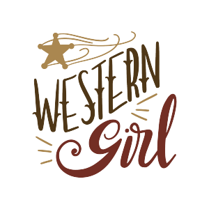baby quotes girl western